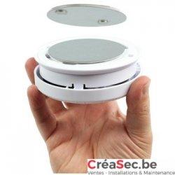 Kit fixation pour détecteurs