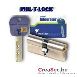 Mul-T-Lock Integrator