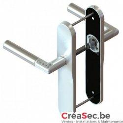 Code-it R Mul-T-Lock avec plaque aveugle