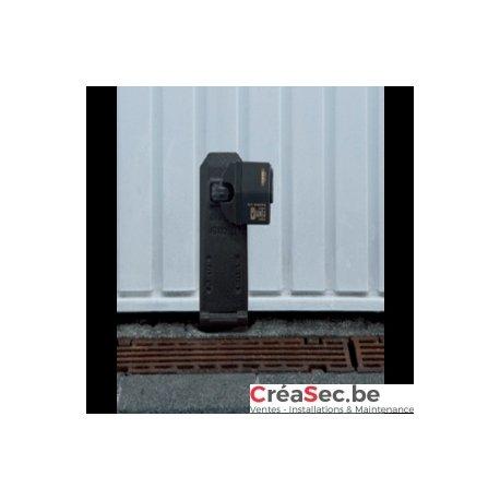 Protection maximum porte de garage - Lubrifiant pour porte de garage ...