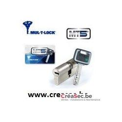 Clef Mul-T-Lock  MT5