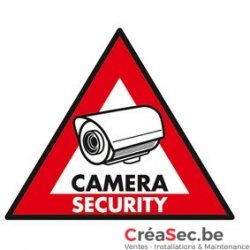 Sticker camera