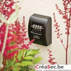 Key safe 10 SB Burg Wachter
