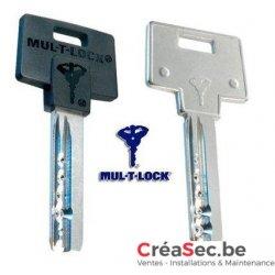 cle Mul-T-Lock 006