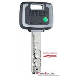 Clef Mul-T-Lock  MT5+