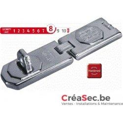 Porte cadenas niveau 8