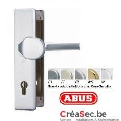 Garniture securité ABUS BLPZ 72 mm
