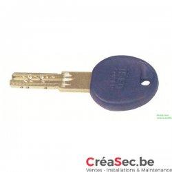 copie de clef R11 ISEO