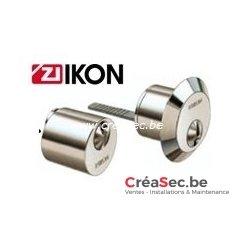 Cylindre de remplacement pour Zeiss Ikon