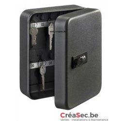 Boîte a clés avec combinaison