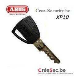 Clé Abus XP10 New