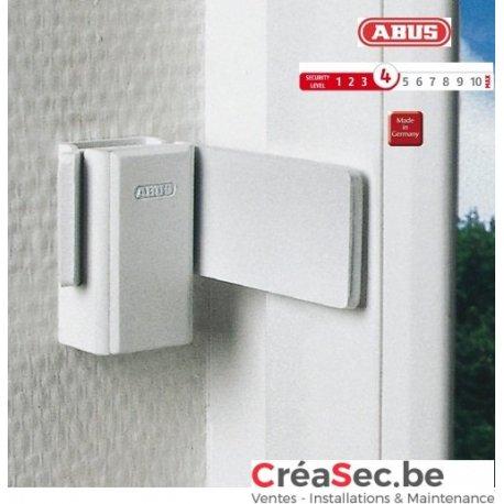 abus sw20 et window lock 3520. Black Bedroom Furniture Sets. Home Design Ideas