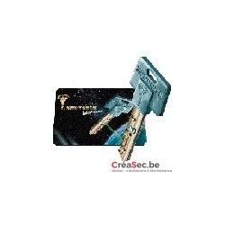 clef Mul-T-Lock 052Z Interactive