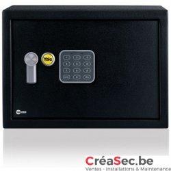 Mini coffre fort électronique