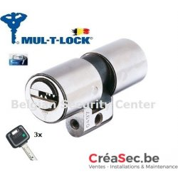Cylindre Suisse Mul-T-Lock
