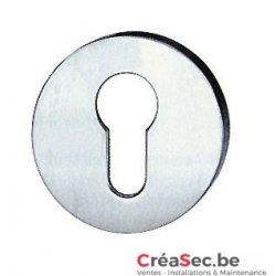 Rosace Inox 4mm