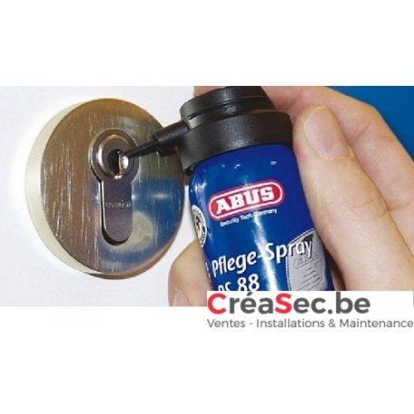 Acheter abus lubrifiant ps88 - Lubrifiant pour porte de garage ...