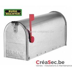Us Mail Box Burg Wachter
