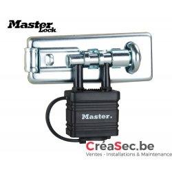 Master Lock 471Eurd