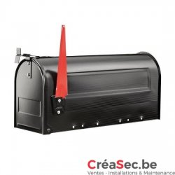 acheter us mailbox en belgique. Black Bedroom Furniture Sets. Home Design Ideas