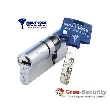 Mul-T-Lock Inteactive Plus