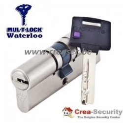 Dealer Mul-t-lock à Waterloo