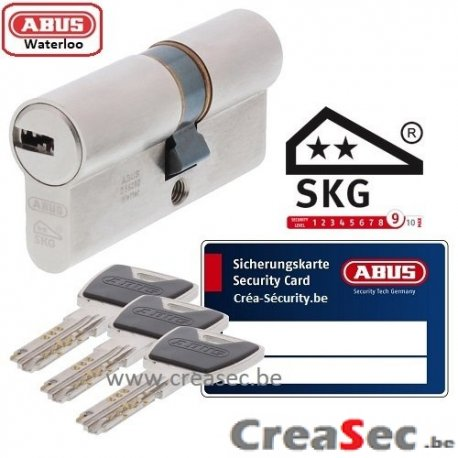 Cylindre Abus XP20 new