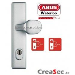 GArniture de sécurité ABUS BLPZ/KLZS714