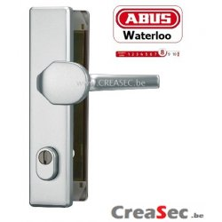 Garniture de sécurité ABUS BLZS 110 mm
