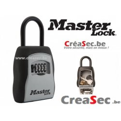 Masterlock 5400 avec anse