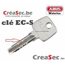 copie clé Abus EC-S