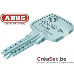 Reproduction clef ABUS D6