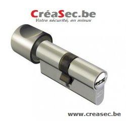 cylindre DOM ix Twido à bouton