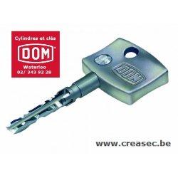 Copie clé DOM Diamant