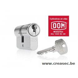 Cylindre DOM Sigma Plus débrayable
