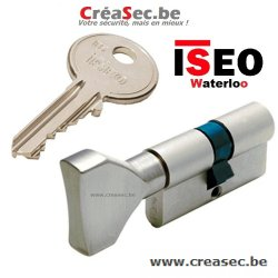 Cylindre ISEO F5