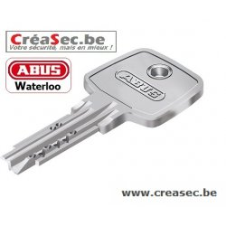 Reproduction clef ABUS EC550
