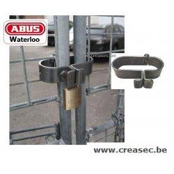 Bloque portail Abus GateSec