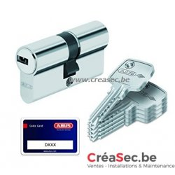 Abus D6X by Creasec.be