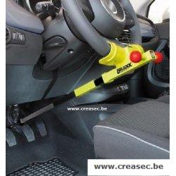 Bloque volant + airbag