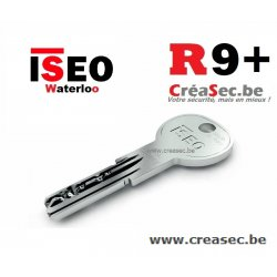 cylindre ISEO R9 30-30