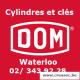 Cylindre DOM i6 Titan Waterloo