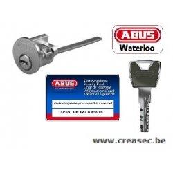 cylindre ABUS à languette SUR CREASEC.BE