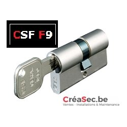 Cylindre ISEO F9