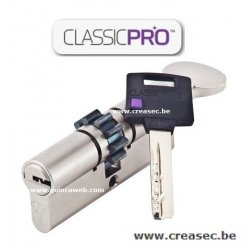 Cylindre mul-t-lock 10 dents by Creasec.be