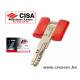copie clé CISA AP3S