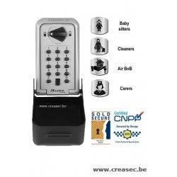 Master Lock 5428 Sécurisé