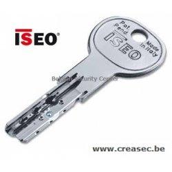 Copie de clé ISEO R50 - copies