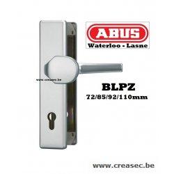 Garniture securité ABUS BLPZ 85 mm