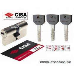 Cisa ASIX P8